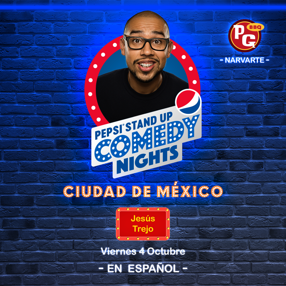 stand up cdmx